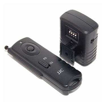 JMK Radio Frequency Wireless Shutter for Fujifilm, Compatible Fujifilm  RR-80, JMK WIRELESS SHUTTER