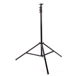 Premium Studio Large 4 Section Light Stand L-2600