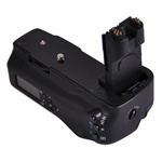 LCD Battery Grip for Canon 5D Mark II, LCD BATTERY GRIP-5D MARKII