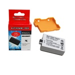 Camera Battery Replacement for Canon LP-E5 / LPE5, Canon EOS 500D 450D 1000D, LP-E5