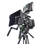 Lanparte BlackMagic Cinema Camera Complete Kit, BMCC-03