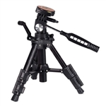 Mini Table Top Tripod for Canon Nikon Sony Pentax M-026