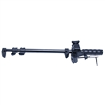 M11-086 Photo Studio Extendable Hand Reflector Holder Arm, M11-086