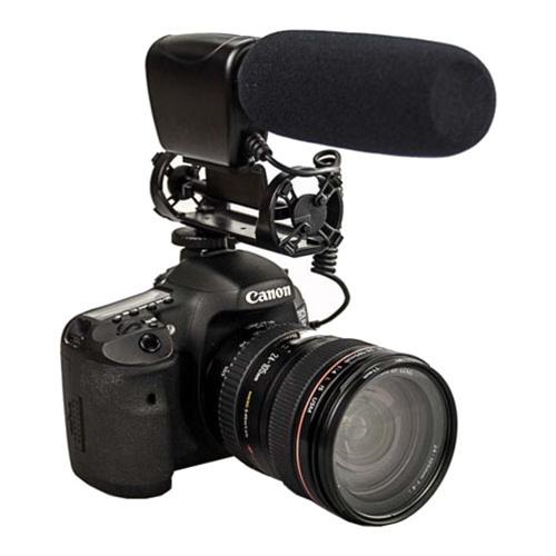 Mic 3 Microphone