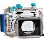 Waterproof Underwater Camera Case for Canon EOS G11/12, MK-WP-DC34