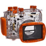 Waterproof Underwater Camera Case for Nikon Coolpicks P7000, MK-WP-P7000