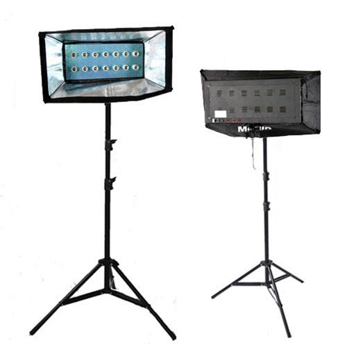 5600 Watt 14 Head Photo Studio Lighting Softbox Video Light Kit Mm 19kit