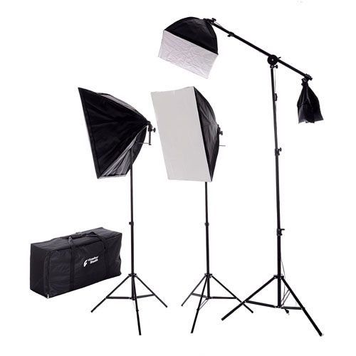 Photography Lighting Kit Lighting Design
