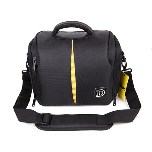 Waterproof Camera Bag For Nikon With Waist Should Strap