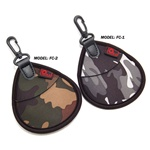 Camoflage Filter Pouch, ONE FC