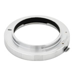 Pentax K PK Lens to Olympus 4/3 Camera Body Adapter for Canon DSLR/SLR Cameras, OLYMPUS4/3-PK