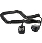 Pixel 3.6M/10 FEET TTL Off Camera Remote Cord for Nikon DSLR Camera and Flashgun SB-900, SB-800, SB-600 Replaces SC-28, PIXEL NIKON TTL CORD