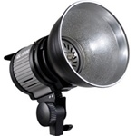 1000 Watt Continuous Video Light Quartz Halogen Light Head, QL-1000