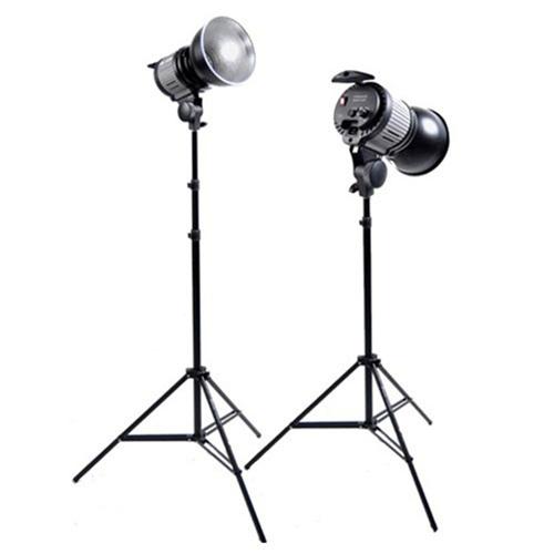 Studio Lighting Kit Argos: QL102KIT