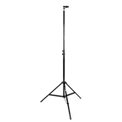 Background & Reflector Clip and Light Stand Kit