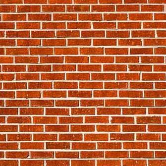 Savage Floor Drop 5 X 7 Or 8 X 8 Red Brick