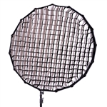 16 Rods Octagon Softbox with Grid for Bowen or Alien Bee Monolight Strobe Studio