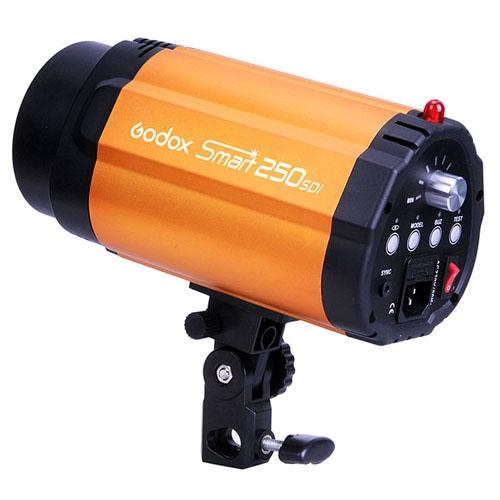 Godox Smart Studio 3 Monolight Flash Strobe Kit