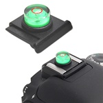 SL Series 2in1 Spirit Level Hot Shoe Protector for Canon Cameras, SL1