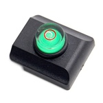 SL series 2in1 Spirit Level Hot Shoe Protector, Fits SONY, MINOLTA Camera Hot Shoe, SL2