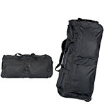 Photo Equipment Carry Bag Padded with Wheels, SEAGULL ROLLING CASE