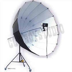 "71"" 180 CM Advertising Umbrella Set"