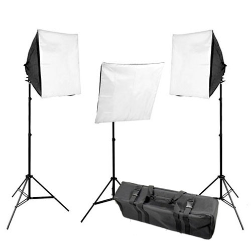 Alternative Views  sc 1 st  Cowboystudio.com & video lighting continuous lighting continuous lighting kits video ...
