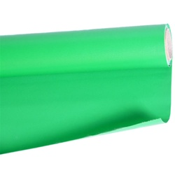Seamless Pro Chromakey Green Vinyl Photography Backdrop Background, 5 Size Options, VINYL-GREEN