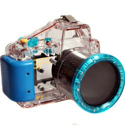 Waterproof Underwater Camera Case for Sony NEX3 16mm or NEX3 18-55mm Lens, WATER PROOF NEX3
