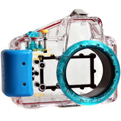 Waterproof Underwater Camera Case for Sony NEX5 16mm or NEX5 18-55mm F2.8 Lens, WATER PROOF NEX5