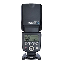 Yongnuo YN-560IV 2.4G Wireless Flash Speedlite Trigger Controller for Canon Nikon Olympus Pentax