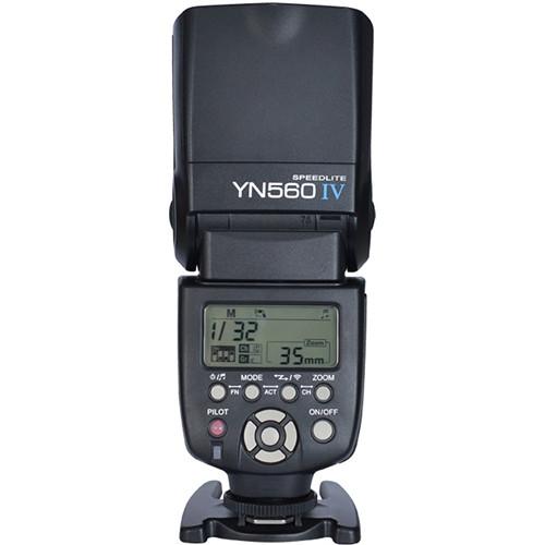 Yongnuo YN560 TX Wireless Flash Controller and Control Unit for YN ...
