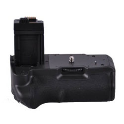 Battery Grip for Canon EOS Digital Rebel: XS / 1000D / XSI / 450D / T1i / 500D, BATTERY GRIP 450D