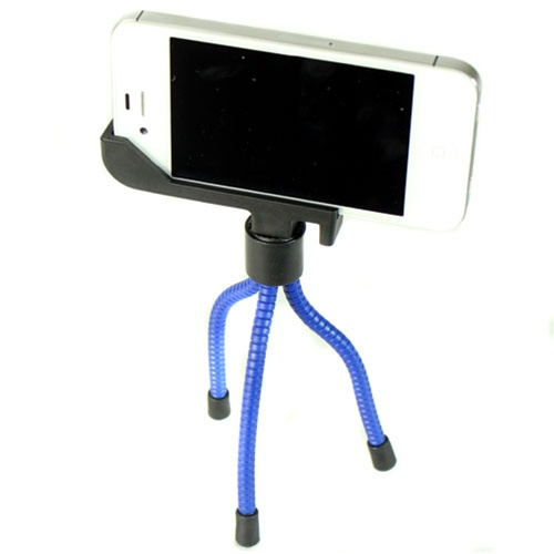 Iphone  Tripod Holder