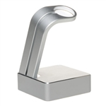 Apple Watch Stand, Aluminum Apple Watch Dock Charging Stand Holder (38mm and 42mm Sport / Edition 2015)