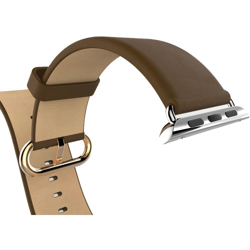 Apple Watch Band Iwatch Bands 38mm Genuine Leather Strap