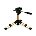 Video/Photo Digital Lightweight Mini Tripod WT012,  MINI TRIPOD
