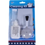 5 in 1 Lens Cleaning Kit for Canon Nikon Pentax Sony